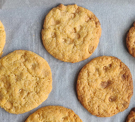 Egg-free cookies