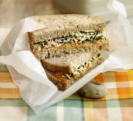 Best-ever crab sandwiches