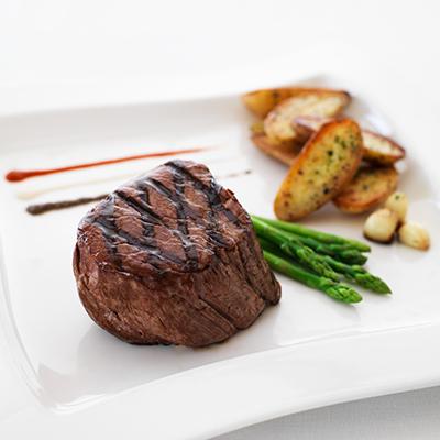 Ultimate tenderloin steak