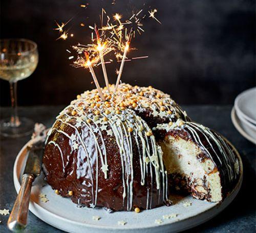 Festive dessert recipes