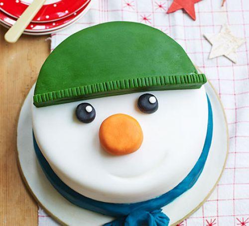Christmas for kids recipes
