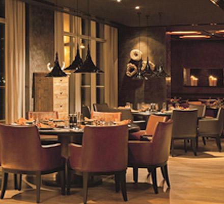 Hola Hola Toro Toro brunch, Grosvenor House Dubai