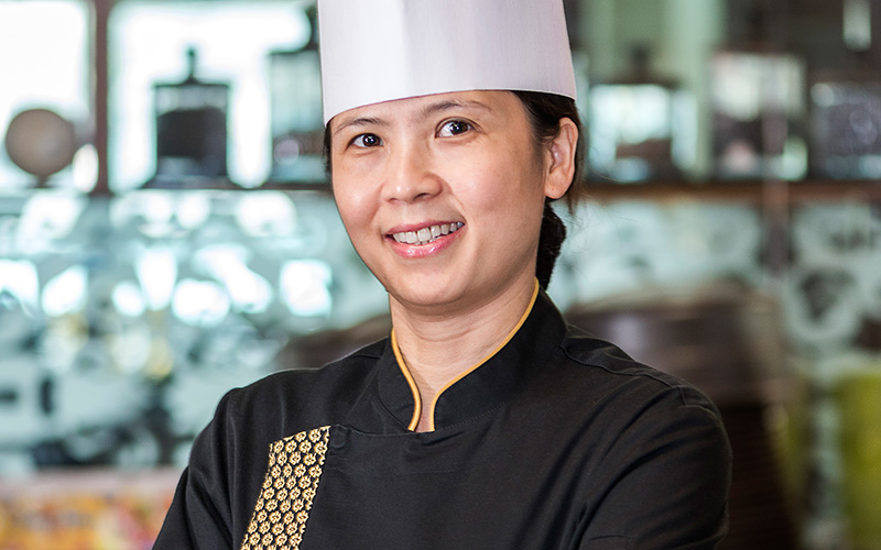 Why you need to visit THIS Thai restaurant in Dubai