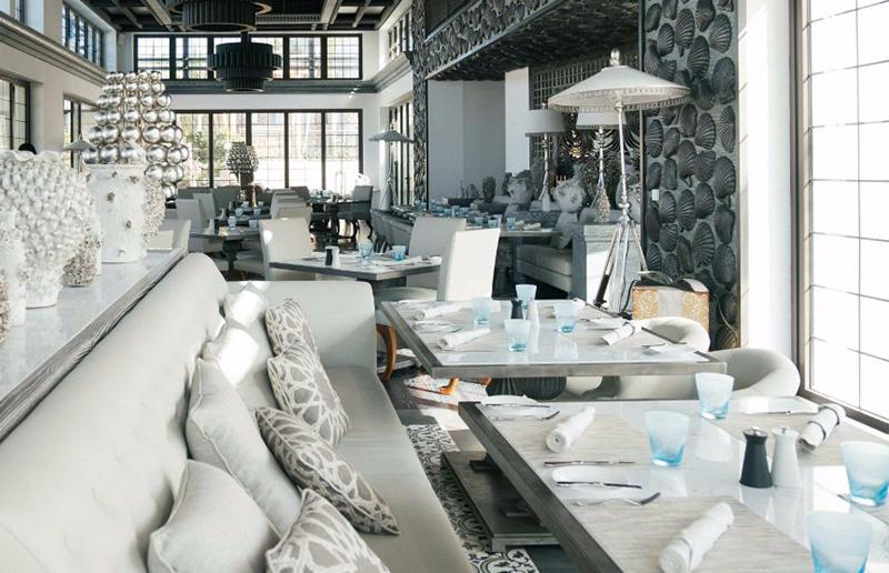 Dinner review: Rockfish, Madinat Jumeirah