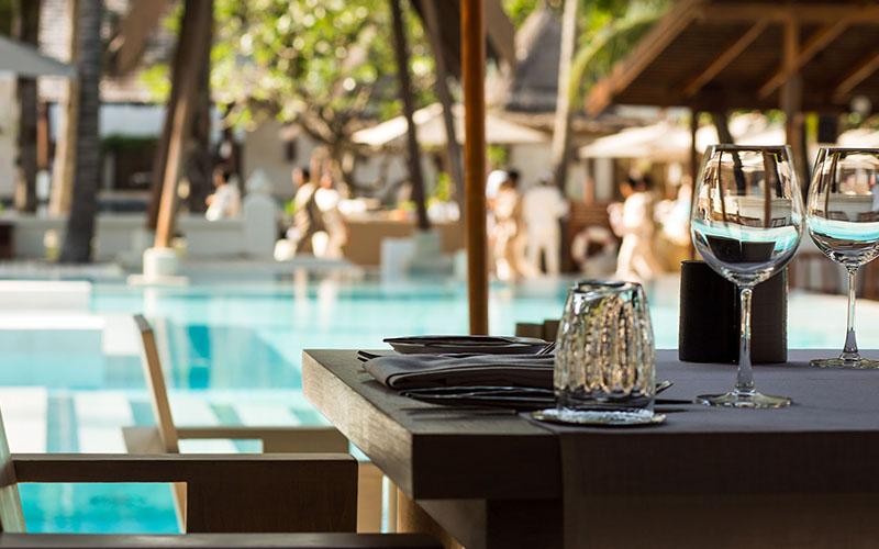Fantastic family pool + food deal at Dubai Polo & Equestrian Club