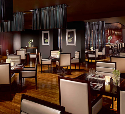 The Capital Grill, Dusit Thani Abu Dhabi