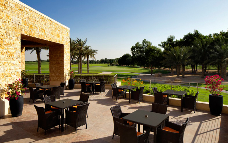 Check out this fantastic all-day deal at The Retreat Abu Dhabi