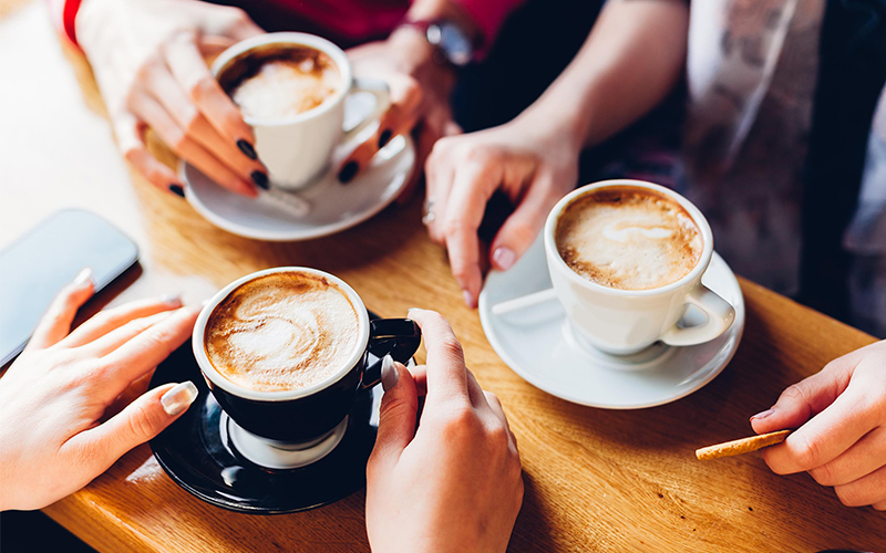 Dubai coffee lovers: here's where to grab your discounted caffeine fix
