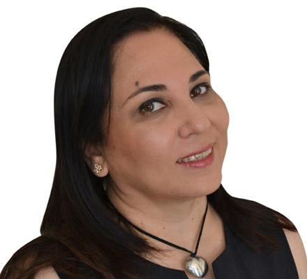 Shailaja Desai