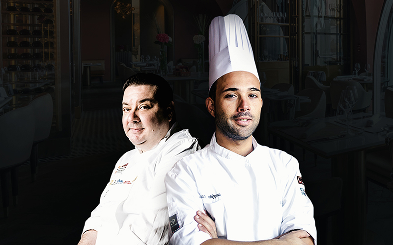 Quattro Passi to host all-star cook off – and you decide the winner!