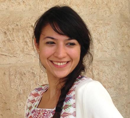 Rana Yassine