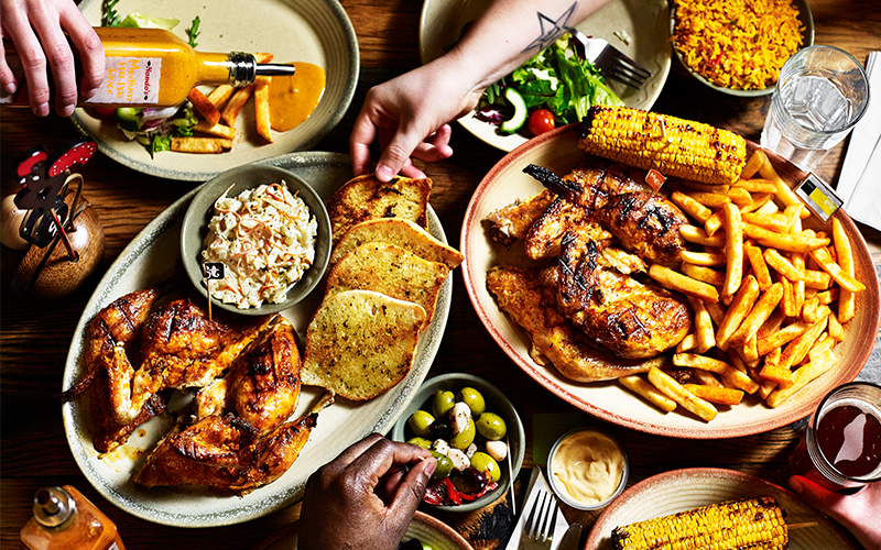 Nando's to open new restaurant in Jeddah this December