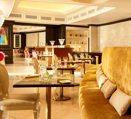 Rhodes 44, St Regis Abu Dhabi