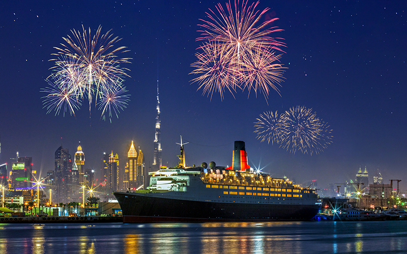 Hello, 2019: Our top 10 New Year's Eve offers in Dubai