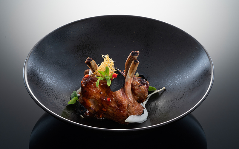 Hakkasan Abu Dhabi launches new menu