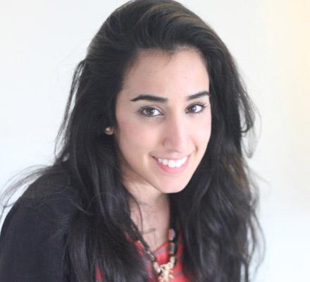 Noreen Wasti