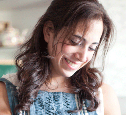 Lara Ariss