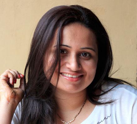 Rupal Bhatikar