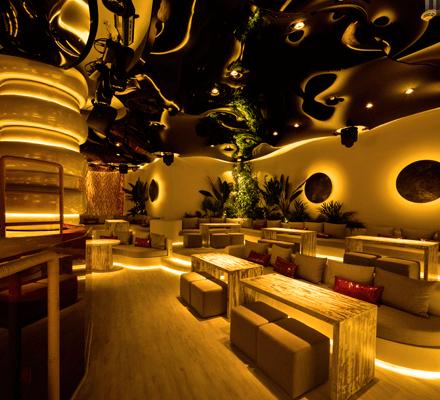 Pacha Ibiza Dubai, Souk Madinat Jumeirah