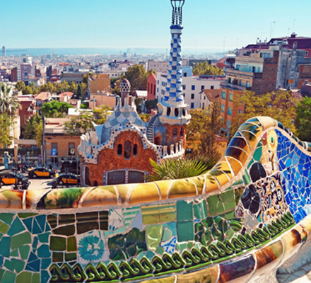 A foodie guide to Barcelona