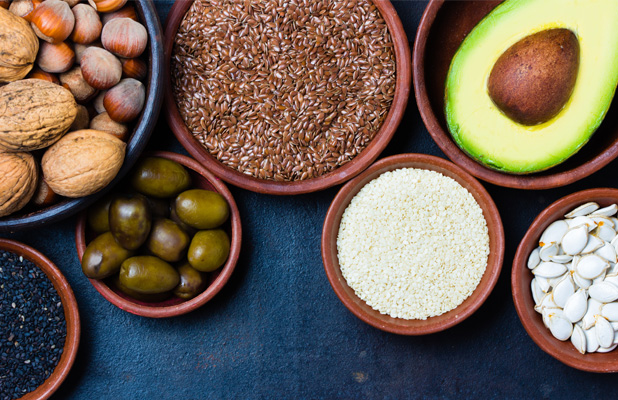 Six Mediterranean foods that combat skin aging
