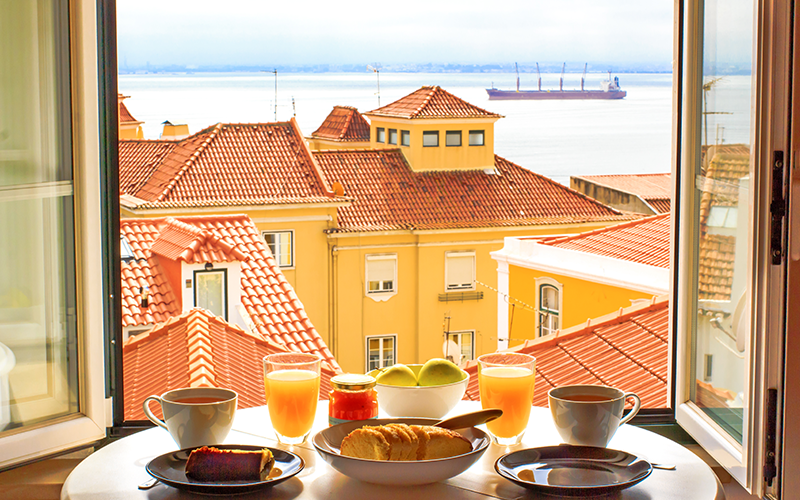 Lisbon: The perfect foodie getaway