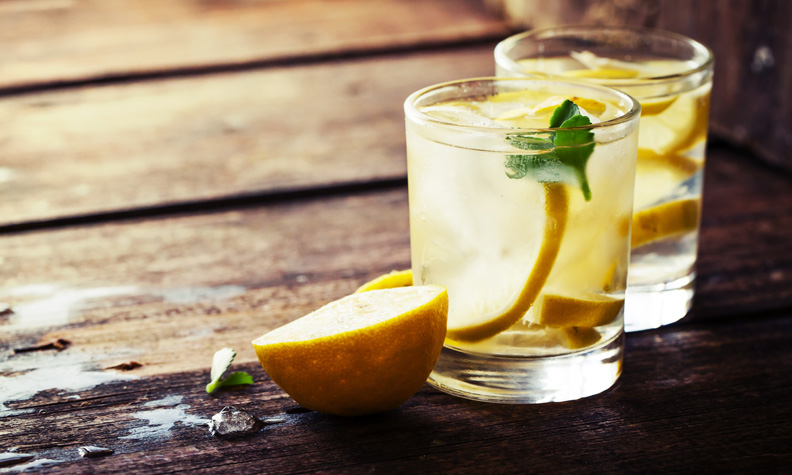 Four of the best detox foods