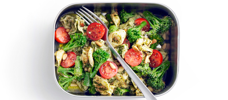 The benefits of being a part-time vegetarian