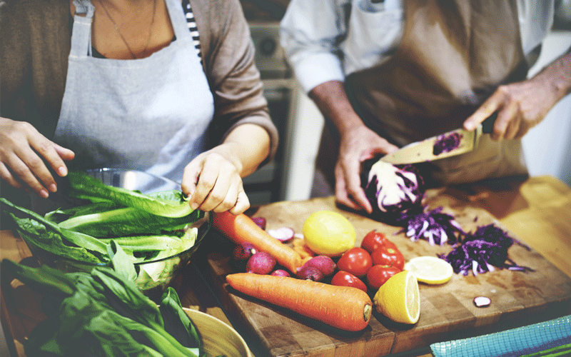 Could going meat-free help you lose weight?