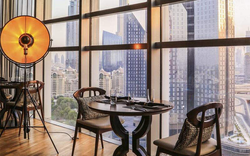 Brunch review: Mint Leaf of London, DIFC, Dubai