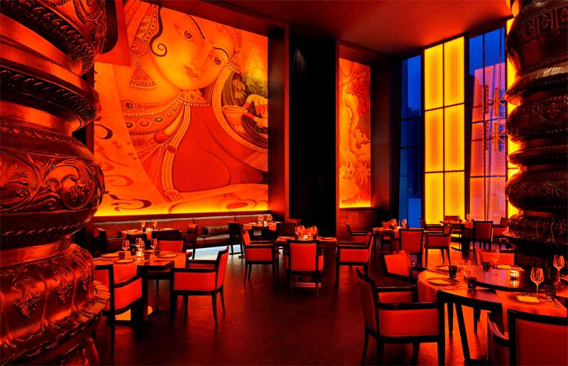 Dinner review: Rang Mahal, Business Bay, Dubai