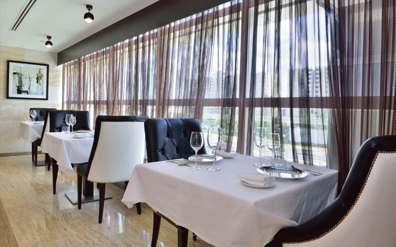 Dinner review: Tresind, Sheikh Zayed Road, Dubai