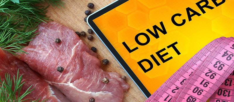 Ten steps to a healthier diet