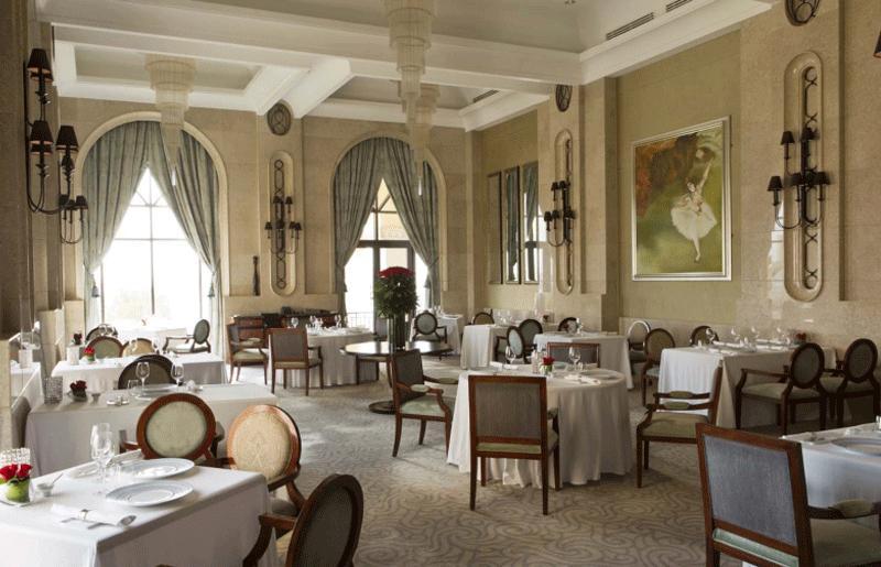 Dinner review: Bord Eau, Shangri-La, Abu Dhabi