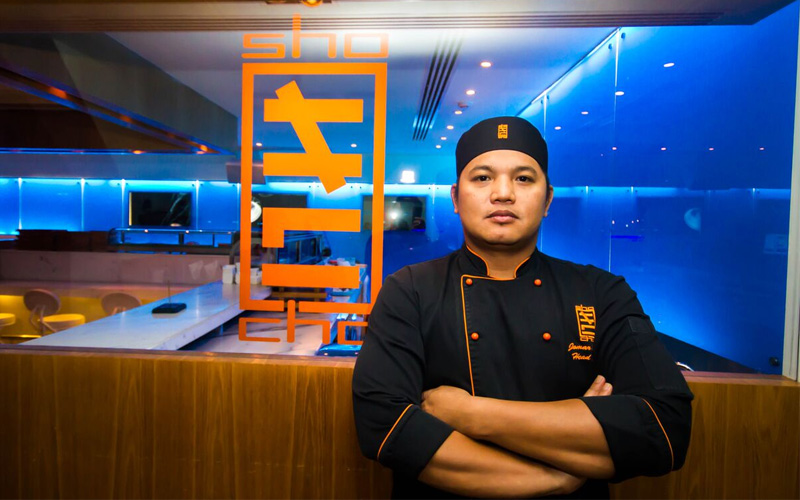 An insider's look at Japanese food: Q&A with Sho Cho's head chef