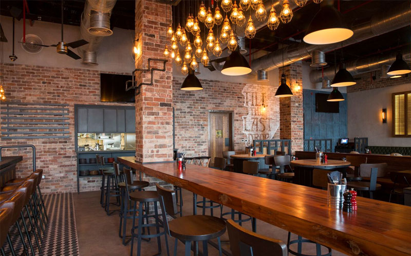 Brunch review: Tap House, Club Vista Mare