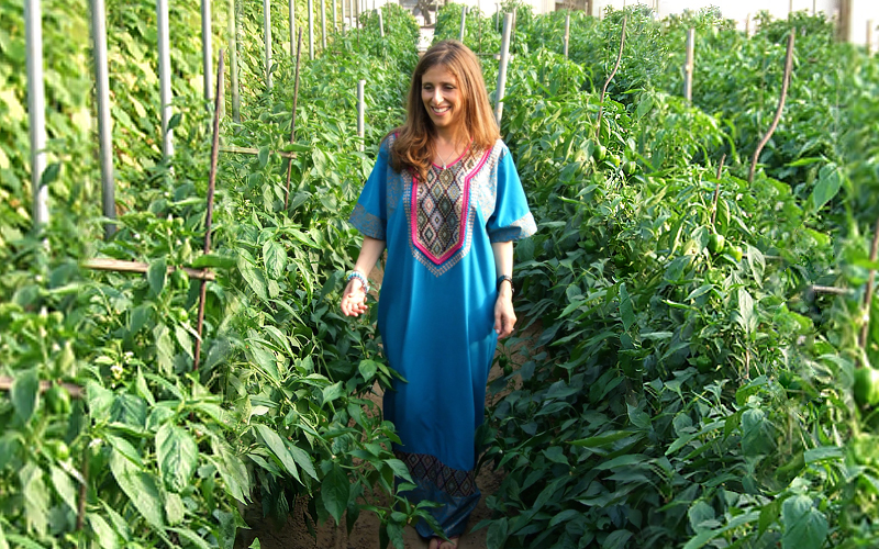 Organic matters: An inside look at Greenheart Dubai