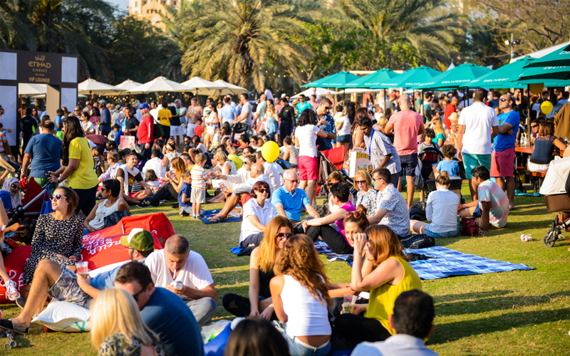 What not to miss at Taste of Dubai 2017