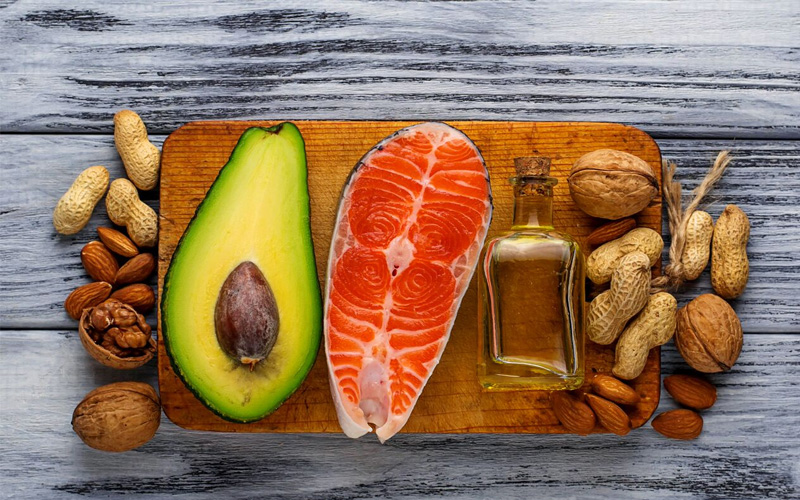 How to… eat for clear skin