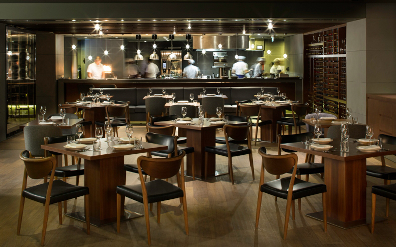 Dinner review: Marina Social, Intercontinental, Dubai Marina