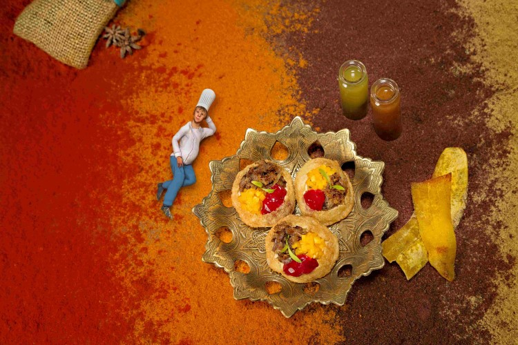 Le Petit Chef: The smallest chef in the world comes to the UAE