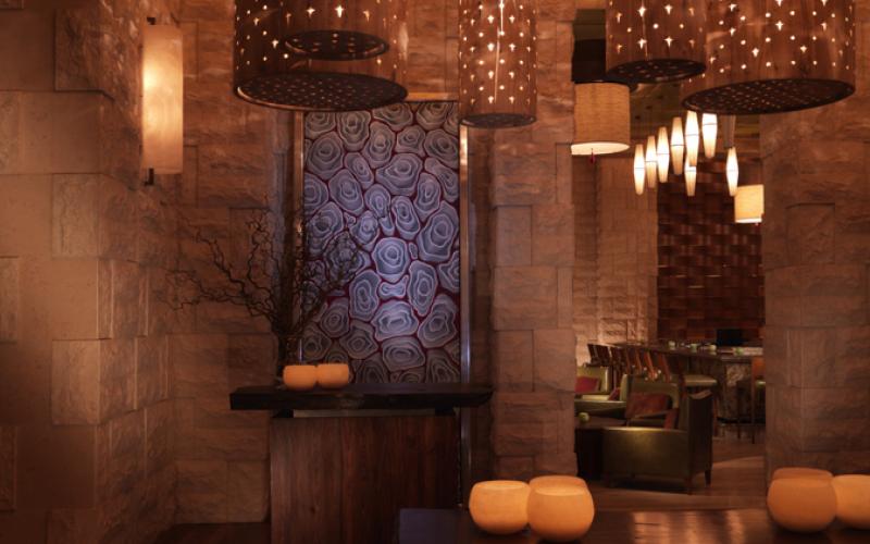 Dinner review: Seafire, Atlantis the Palm, Dubai