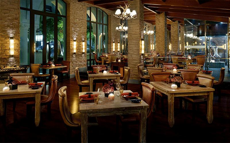Dinner review: Asado, Downtown Dubai