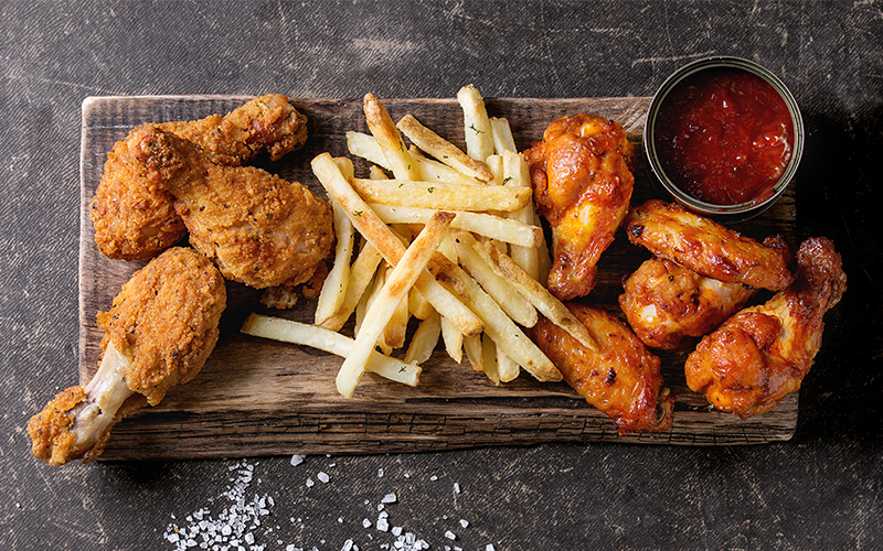 Why everyone is going crazy about The Boutique Kitchen's fried chicken