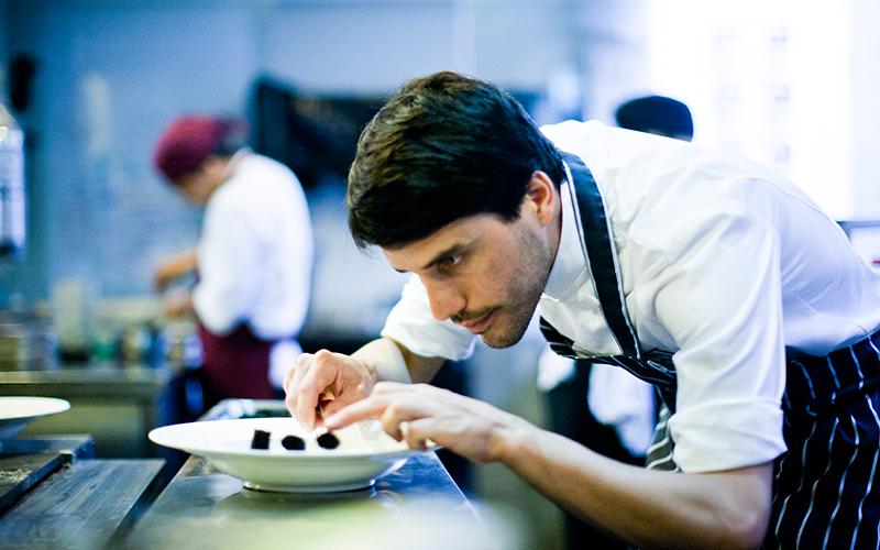 Chef's Table star Virgilio Martinez visits Dubai