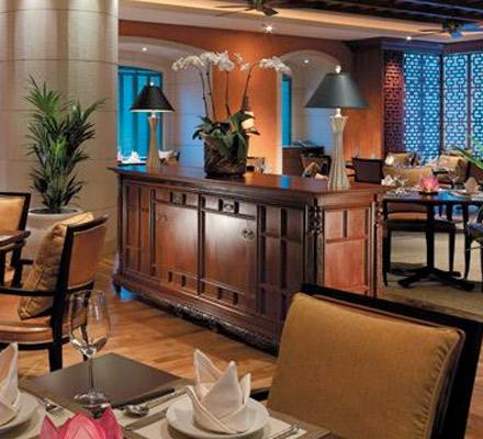 Hoi an, Shangri-La Dubai