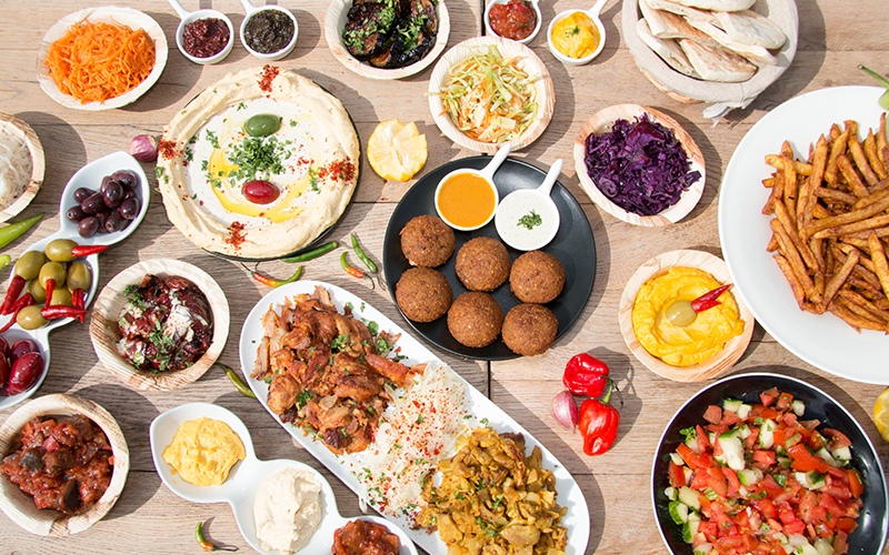 New to the Middle East: Five things you need to know about iftar