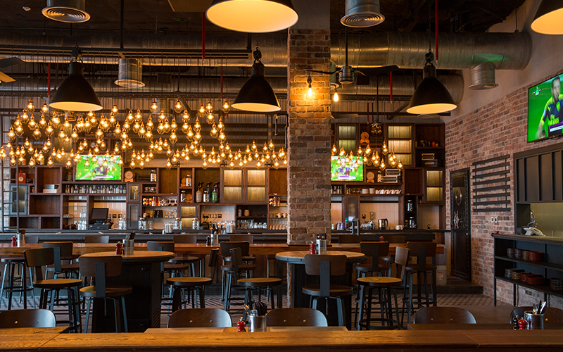Dinner review: The Tap House, Palm Jumeirah