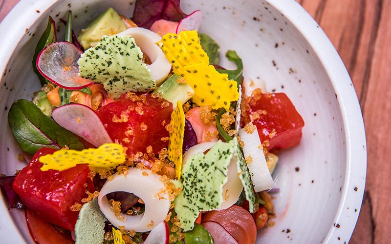 Dinner review: Waka, The Oberoi Dubai
