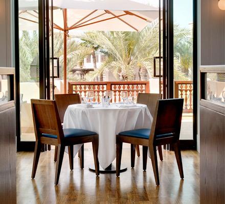 The Rivington Bar and Grill, Souk Madinat Jumeirah